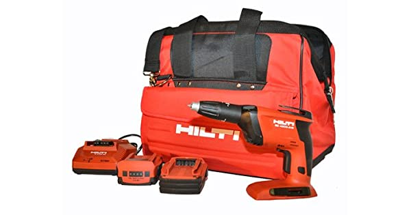 Amazon.com: HILTI 03474878 sd-4500-a18 CPC inalámbrico ...