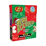 Jelly Belly Bean Boozled 5th Edition Box, 1.6 ounces pack of 4