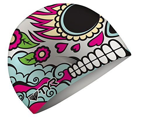 TYR La Vengadora Swim Cap product image