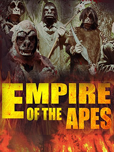 Empire of the Apes -
