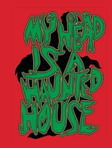 Charlie Fox: My Head Is A Haunted House / Dracula's - Head Dracula