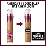 Maybelline Instant Age Rewind Eraser Dark Circles Treatment Concealer, Neutralizer, 0.2 fl. oz.