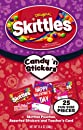 Skittles Fun Size Candy, 25 Count (Pack of 12)