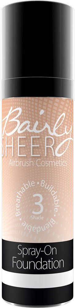 Sure Stay Setting Brush by bairly sheer #5