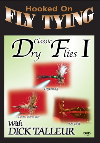 Classic Dry Flies 1