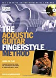 Acoustic Guitar Fingerstyle Method, David Hamburger, 1890490709