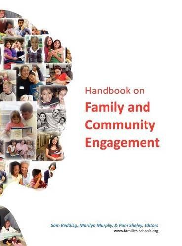 Handbook on Family and Community Engagement (Hc) pdf