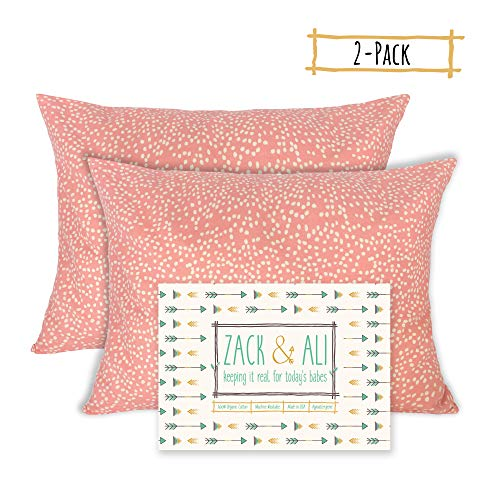 Best Toddler Sheets & Pillowcases