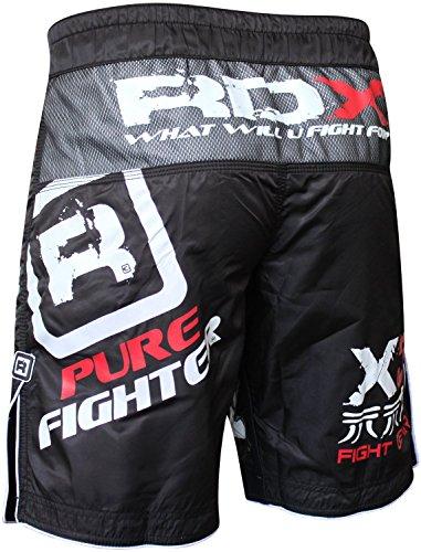 RDX MMA UFC Clothing Training Shorts Cage Fighting Martial Arts Kickboxing