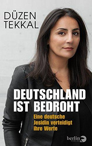 Deutschland ist bedroht: Warum wir unsere Werte jetzt verteidigen müssen