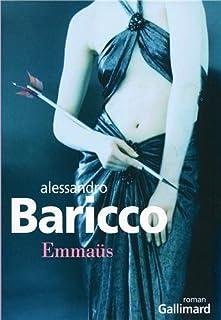 Emmaüs, Baricco, Alessandro