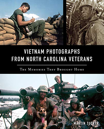 When American soldiers returned home from Vietnam, most put their memories away. Decades later, North Carolina veterans contributed thousands of dusty and faded personal photographs to what started as a class project at the Sawtooth School for Visual...