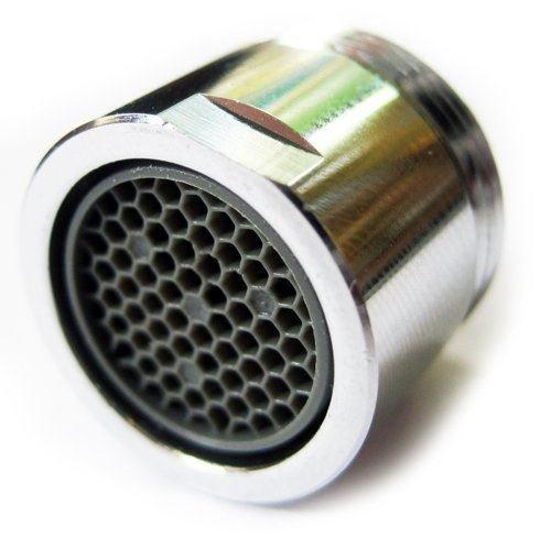 Strahlregler fü r den Wasserhahn M18 Auß engewinde 18mm Luftsprudler Perlator plumbing4home