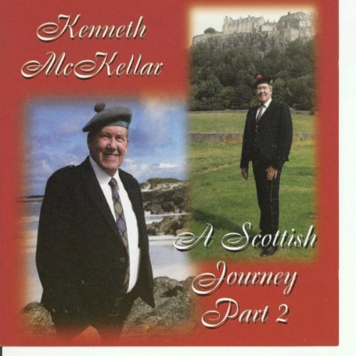 The Northern Lights Of Old Aberdeen (Kenneth Mckellar The Northern Lights Of Old Aberdeen)