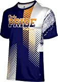 ProSphere Men's Clarke College Hustle Shirt (Apparel) EF062 (Small)