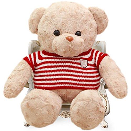 Stuffed Animal Teddy Bear Plush Soft Toy 160CM Huge Soft Toy White - 4