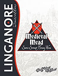 NV Linganore Medieval Mead 750 mL