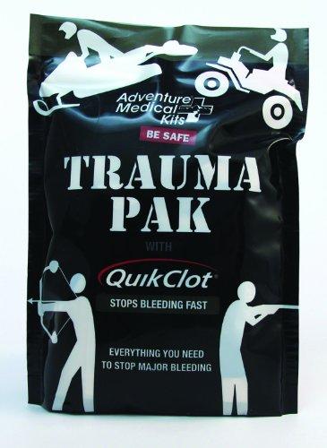 Adventure Medical Kits Trauma Packwith QuikClot