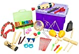 Percussion Workshop 30 Player Percussion Pack for Schools & Music Groups inch PW695-PK