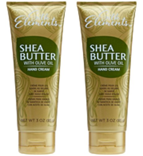 Silk Elements Hand Cream - 2