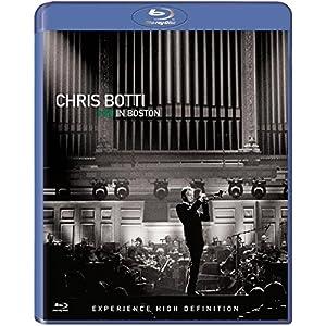 Chris Botti in Boston [Blu-ray] (2009)