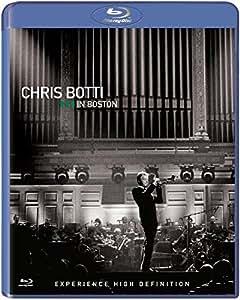Chris Botti in Boston [Blu-ray]