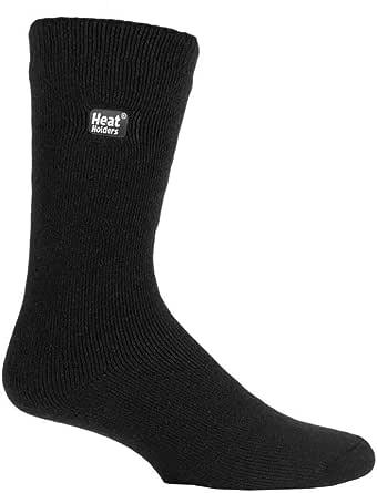 Heat Holders Ultra Lite - Mens Thin Warm Winter Thermal Casual Business Socks