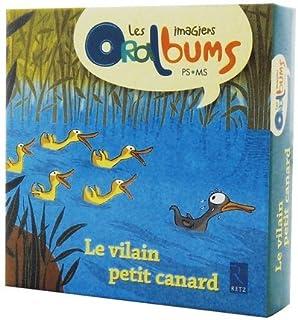 Le vilain petit canard (2725630320) | Amazon Products