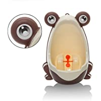 Orinal Infantil, Urinario Diseño de Rana Animal