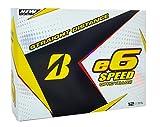 Bridgestone 2017 E6 Speed Golf