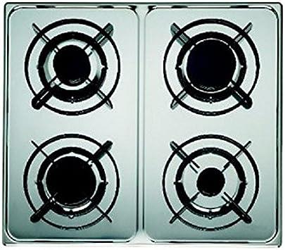 Cocina de gas camping gas hobs 4 grabadora Hornillo de gas 4 ...