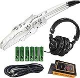 Roland Aerophone Digital Wind Instrument, White