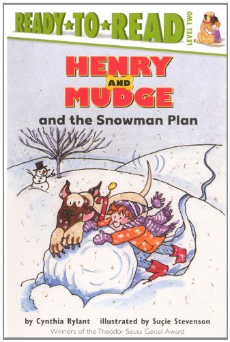 Henry And Mudge And The Snowman Plan (Turtleback School & Library Binding ()