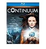 In the year 2077, the ruthless leaders of the terrorist group Liber8 escape execution by time traveling to 2012, taking tough-as-nails cop Kiera Cameron (Rachel Nichols, G. I. Joe: The Rise of Cobra) with them. A stranger in a strange land, K...