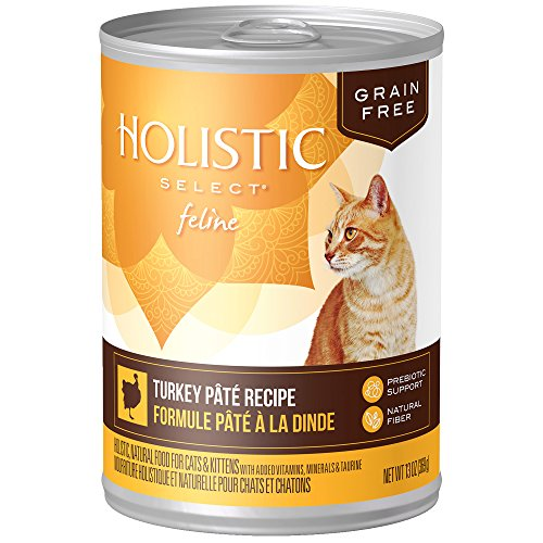 Where Can I Buy Holistic Select Cat Food