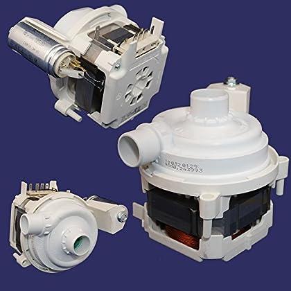 Image of Bosch Dishwasher Pump Circulating 442548 00442548 Home Improvements