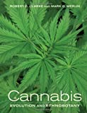 Cannabis, Robert Connell Clarke and Mark David Merlin, 0520270487