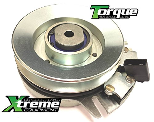 - Xtreme Outdoor Power Equipment X0014 Replaces Cub Cadet, MTD PTO Clutch GT2542, 2155, 2166, 2145, 2150 OEM Upgrade!
