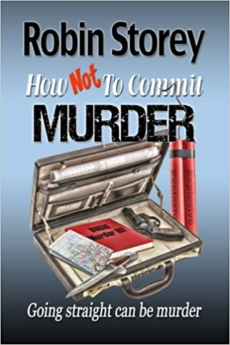How Not To Commit Murder: Going Straight Can be Murder