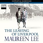 The Leaving of Liverpool | Maureen Lee