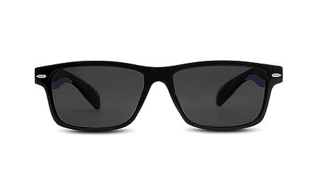 32116fc9a49 Amazon.com   NFL New York Giants Polarized Sunglasses with Wayfarer ...