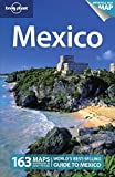 img - for Lonely Planet Mexico, 12th Edition by John Noble (2010-10-01) book / textbook / text book