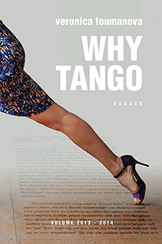 Process Essay Thesis Why Tango Essays On Learning Dancing And Living Tango Argentino Tango  Essays Book Essays Examples English also Modern Science Essay Amazoncom Why Tango Essays On Learning Dancing And Living Tango  Good Health Essay