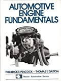 Automotive Engine Repair and Overhaul, Frederick Peacock and Thomas E. Gaston, 0835902765