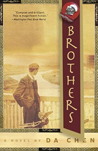 book cover of Brothers