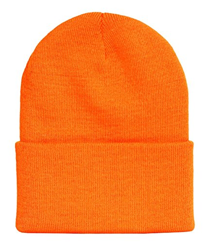 TOP HEADWEAR Winter Beanie Different