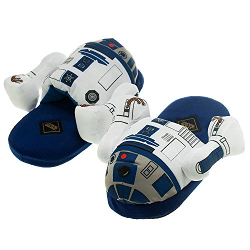 Star Wars R2-D2 Unisex Slippers