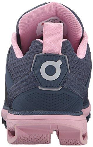 Op Vrouwen Cloudcruiser Sneaker Donker / Blush