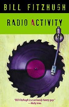 Radio Activity (The Rick Shannon series Book 1) by [Fitzhugh, Bill]