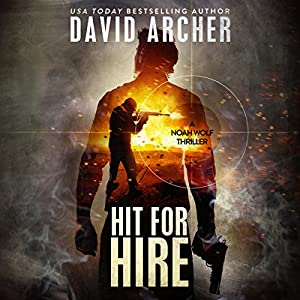 Hit for Hire Audiobook